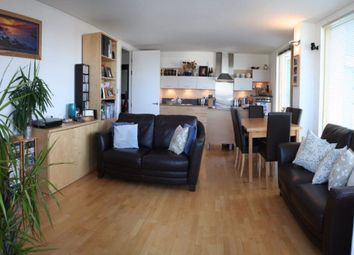 Thumbnail 1 bed flat to rent in Farnsworth Court, West Parkside, London