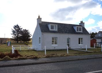 Thumbnail 3 bed detached house for sale in 3 New Garrabost, Point, Isle Of Lewis
