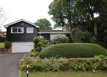 Thumbnail 3 bed detached house for sale in Scorton Hall Park, Scorton, Lancashire