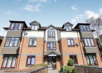 Thumbnail 2 bed flat for sale in Paynes Road, Southampton
