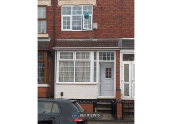 Thumbnail 3 bed terraced house to rent in Shenstone Road, Edgbaston, Birmingham