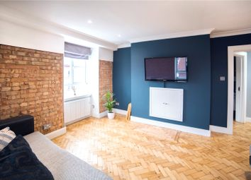 Thumbnail Studio to rent in 125 Nelsons Row, Clapham Town, London
