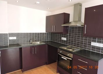 Thumbnail 1 bed flat to rent in Heelis Street, Barnsley
