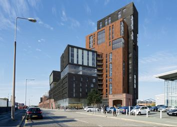 Thumbnail 1 bed property for sale in Pall Mall, Liverpool