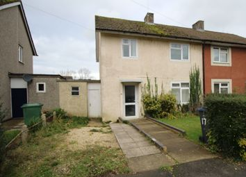 3 bed semi-detached house for sale in Hill Rise, Chippenham SN15