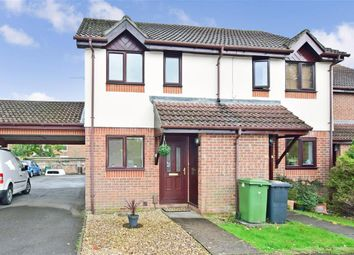 Thumbnail 2 bed end terrace house for sale in Belverdere Place Road, Petersfield, Hampshire