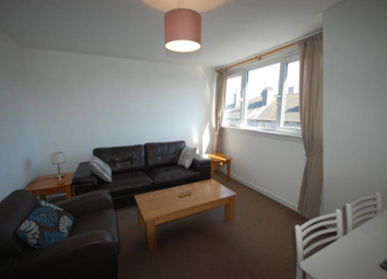 Thumbnail 2 bed flat to rent in Kintore Place, Aberdeen AB25,