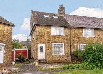 Thumbnail 3 bed property for sale in Abbotsbury Road, Morden
