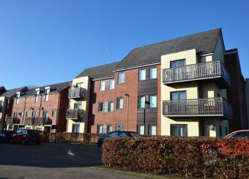 Thumbnail 2 bed flat to rent in Mere Drive, Off Rake Lane, Clifton