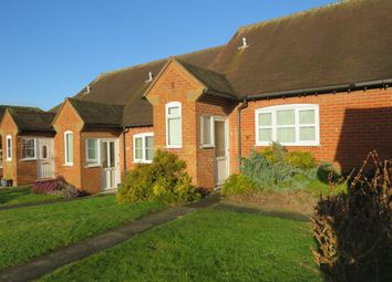 Thumbnail 1 bedroom terraced bungalow for sale in Orchard Close, Thame