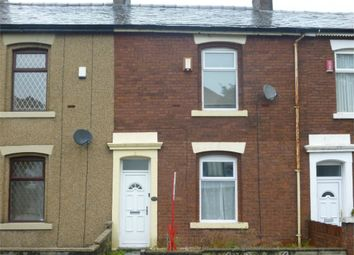 Thumbnail 2 bedroom terraced house for sale in 228 Livesey Branch Road, Blackburn, Lancashire