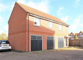 Thumbnail 2 bed maisonette for sale in Lady Margaret Gardens, Ware