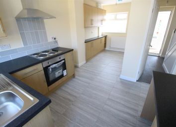 Thumbnail 3 bed terraced house for sale in Ashley Close, Walcot, Swindon