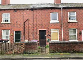 Thumbnail 2 bed terraced house for sale in Granville Street, St. Georges, Telford
