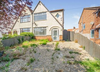 Thumbnail 3 bedroom semi-detached house for sale in Acton Lane, Moreton, Wirral