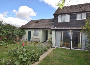 3 bed semi-detached house for sale in De Mandeville Road, Elsenham, Bishop's Stortford CM22