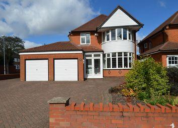 3 bed detached house for sale in Brandwood Road, Kings Heath, Birmingham B14