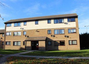 Thumbnail 1 bed flat for sale in Copse Avenue, Swindon