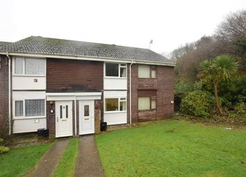 Thumbnail 2 bed terraced house for sale in Wyre Close, Roselands, Paignton, Devon
