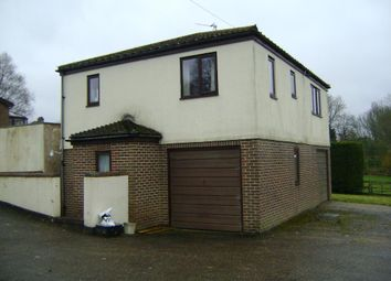Thumbnail 2 bed detached house to rent in The Causeway, Petersfield