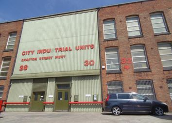 Thumbnail Industrial for sale in City Industrial Units, 28-32, Crafton Street West, Leicester