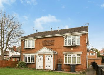 Thumbnail 2 bed flat for sale in Bessell Lane, Stapleford, Nottingham