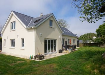 Thumbnail 4 bed property to rent in La Rue Blouin, St. Mary, Jersey