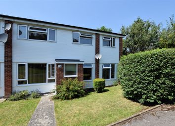 Thumbnail 4 bed end terrace house for sale in Barn Close, Reading