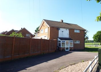 Thumbnail 3 bed detached house to rent in Marydene Drive, Leicester