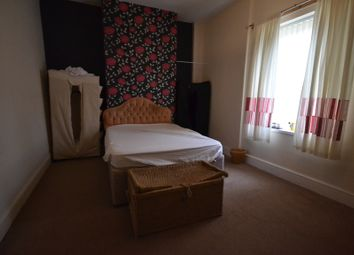 Thumbnail Room to rent in Mayer Street, Hanley, Stoke-On-Trent