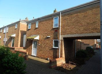 Thumbnail 3 bedroom terraced house to rent in Gimber Court, Huntingdon
