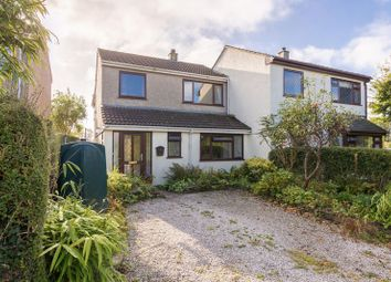 Thumbnail 4 bed semi-detached house for sale in Back Lane, Tregony, Truro