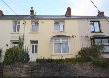 Thumbnail 3 bed terraced house for sale in Blakeshill Road, Landkey, Barnstaple
