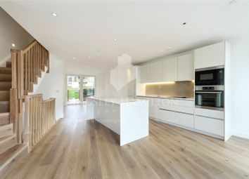 Thumbnail 3 bed terraced house to rent in Townsend Road, Kidbrooke Village