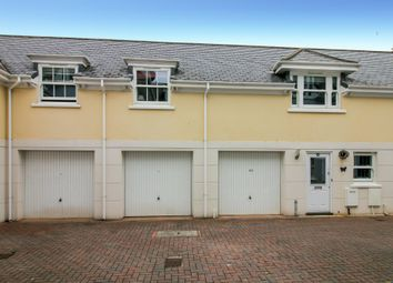 Thumbnail 2 bed terraced house for sale in New Road, Teignmouth