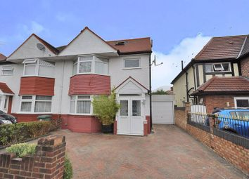 Thumbnail 4 bed semi-detached house for sale in Argyle Avenue, Hounslow