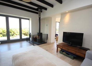 Thumbnail 4 bed cottage to rent in Dunecht, Westhill