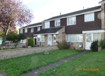 Thumbnail 3 bed terraced house to rent in Lovely Family Home, Verulam Gardens, Luton