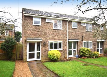 3 bed end terrace house for sale in Hampton Road, Vinters Park, Maidstone ME14