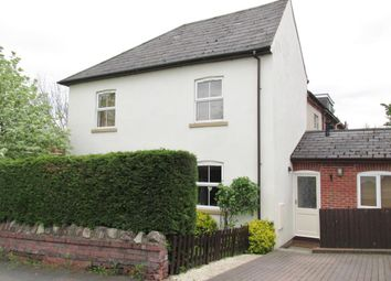 2 bed semi-detached house to rent in Bath Road, Worcester WR5