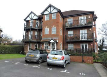 Thumbnail 1 bed flat to rent in Westview, Shrubbery Close, High Wycombe