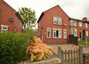 Thumbnail 2 bed terraced house to rent in Peveril Road, Oldham