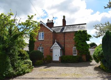 Thumbnail 3 bed cottage for sale in Main Street, Leire, Lutterworth