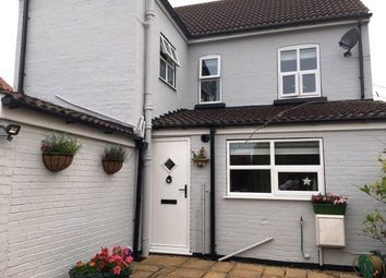 Thumbnail 3 bed detached house for sale in Coronation Road, Ulceby