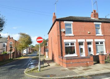 Thumbnail 2 bed terraced house for sale in Charlotte Street, Stockport, Cheshire