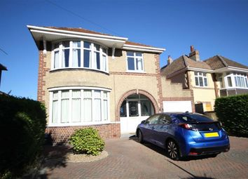 Thumbnail 3 bed detached house for sale in Marlborough Road, Old Town, Swindon