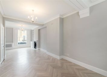 Thumbnail 3 bed terraced house to rent in Ovington Street, London