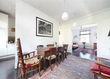 Thumbnail 2 bed maisonette for sale in Bellevue Road, Wandsworth Common, London