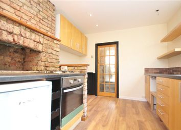 Thumbnail 1 bed flat to rent in Green Lane, Hanwell