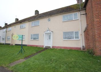 3 bed terraced house for sale in Maes Glas, Rhos On Sea, Colwyn Bay LL28